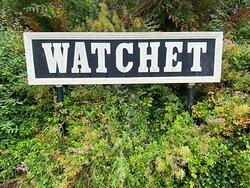 Watchet station