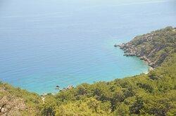 Kato Lako Beach
