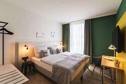 Tripster room the niu Tab Duesseldorf