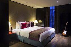 HRHGoa Guest Room