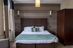 Rosslea Bedroom