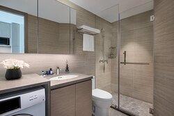 Bathroom Of Studio Executive