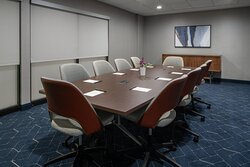 Maple Boardroom
