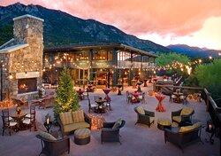 Cheyenne Lodge