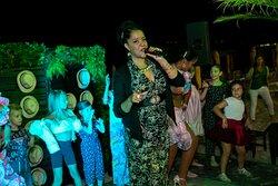 Havana night 19.08