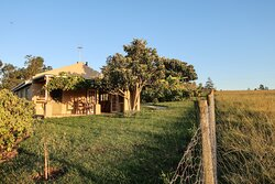 Two Bedroom Farm Cottage