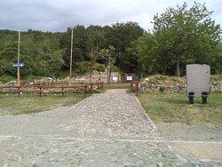 Parco capanne di marcarolo
