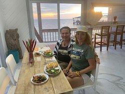 Annie's Boardwalk Cafe