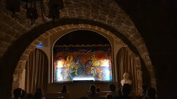 Puppet Theatre - Siracusa