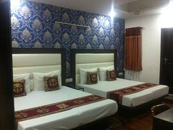 FAMILY SUPERIOR  ROOM FOR GUEST