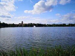Jezioro Domowe Duze