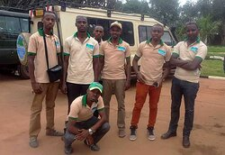 Nziza Safaris Guides