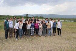 amazing trip with Nziza Safaris