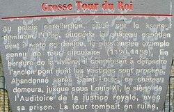 Grosse Tour du Roi, Compiègne