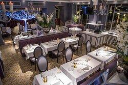 Brasserie - Restaurant Le Parc