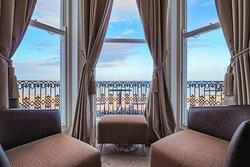 1st Floor Sea View King Suite