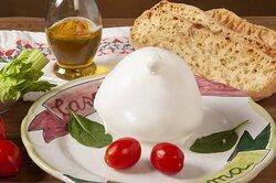 Mozzarellona di Bufala