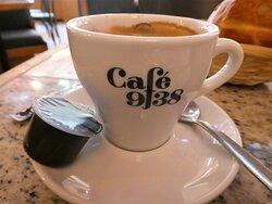 Café 938