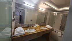 Bathroom (: