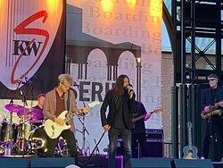Kenny Wayne Shepard Band - Aug 2021