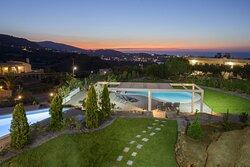 Blue hills villas