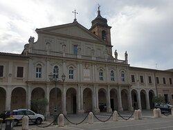 Terni - Piazza Duomo e Catt Santa Maria Assunta (Tn)