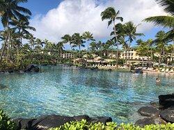 Best Family Hotel Resort on Kaua'i