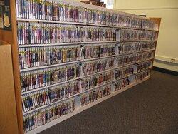 NH - ROCHESTER - LIBRARY - CHILDREN'S - DVD'S