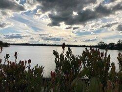 Lake Nagambie