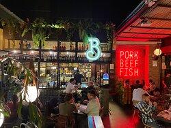 El mejor restaurante de Medellín
