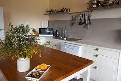 Fernbrook kitchen