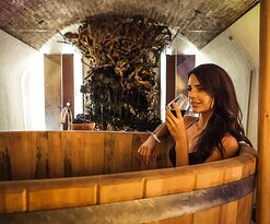 Spa Wine Therapy