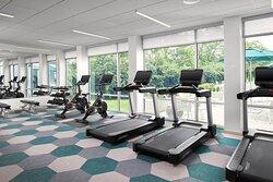 Motion Fitness Center