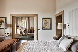 RWCDB CDB Suite Bedroom