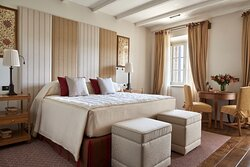 RWCDB Junior Suite Bedroom