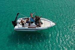 An adventurous day in Zadar
