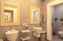 Lobby - Bathroom