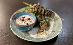 Learn to cook Middle Eastern food at the cookery school Manchester and Didsbury