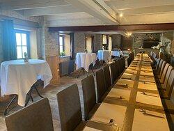 Het Bourgognehof Feestzaal