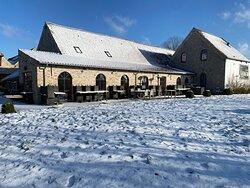 Het Bourgognehof Exterieur