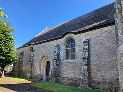 Eglise Notre-dame-de-joie