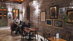 Foko Kafe Ayvalık