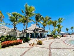 Sanctuary Paradise in Punta Cana