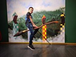 Музей магии в Санкт-Петербурге