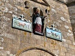 Eglise Saint Cornely