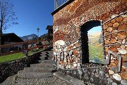 Montagna In-Canto, dell' Associazione La Stua