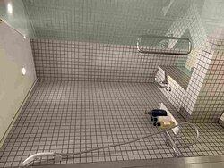 共有バスルーム 予約制 部屋ごと