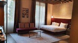 Aria suite