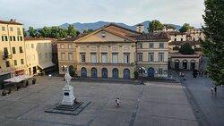 Aria suite - Giglio square