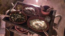 Fotos do verdadeiro Banquete! Muito bom!